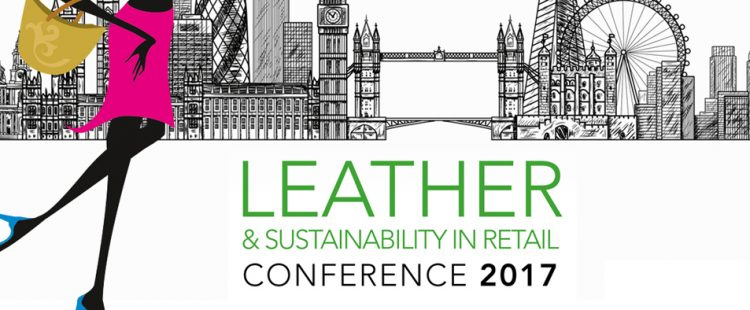 BLC and ILM Announce Date for London Leather Sustainability Conference
