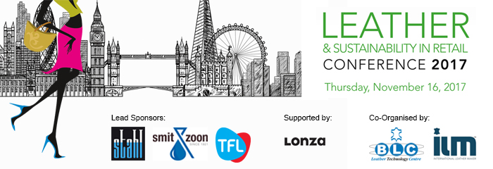 Secure Your Place at this Thursday's Leather & Sustainability Conference