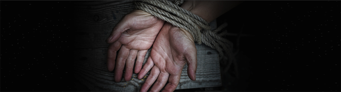 Modern Slavery Risks