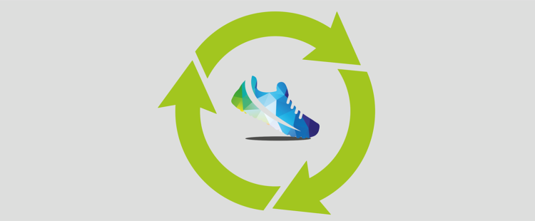 Recycled Materials: How can they be used in Leather, Footwear and Apparel Manufacturing?