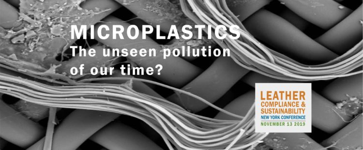 MICROPLASTICS – The unseen pollution of our time?