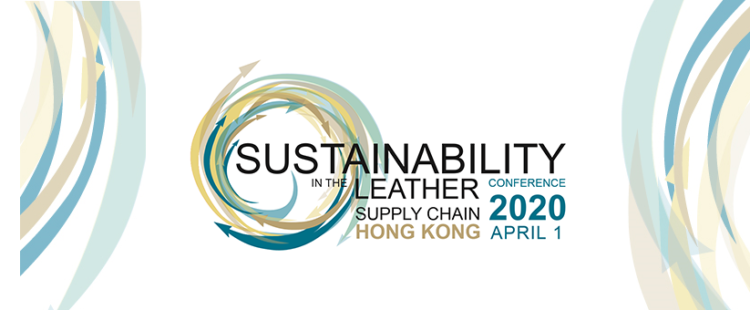 Cancelled – Sustainability in the Leather Supply Chain Conference