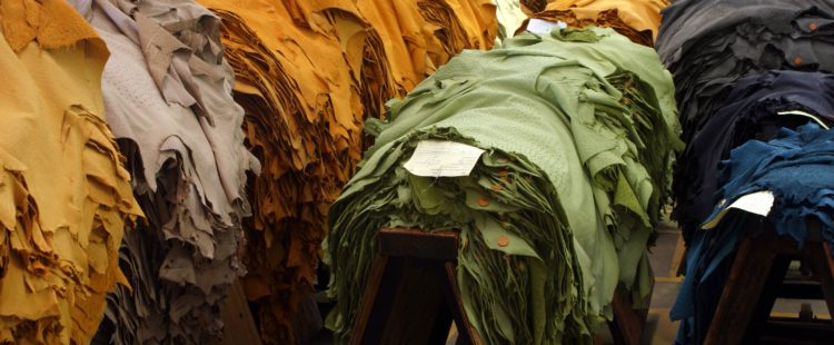 Should Leather be considered essential and sustainable?